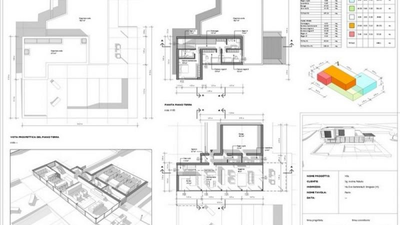 VIDEO-CORSO LayOut per SketchUp (5,5 ore) 2