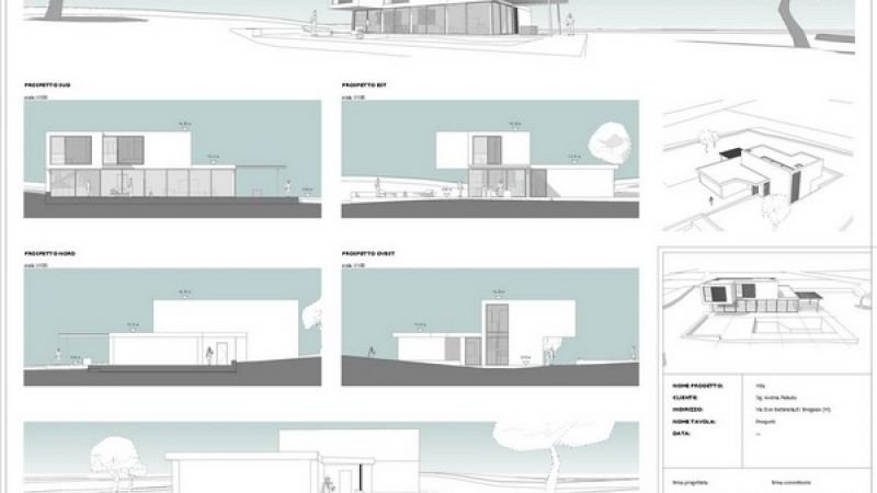 VIDEO-CORSO LayOut per SketchUp (5,5 ore) 3