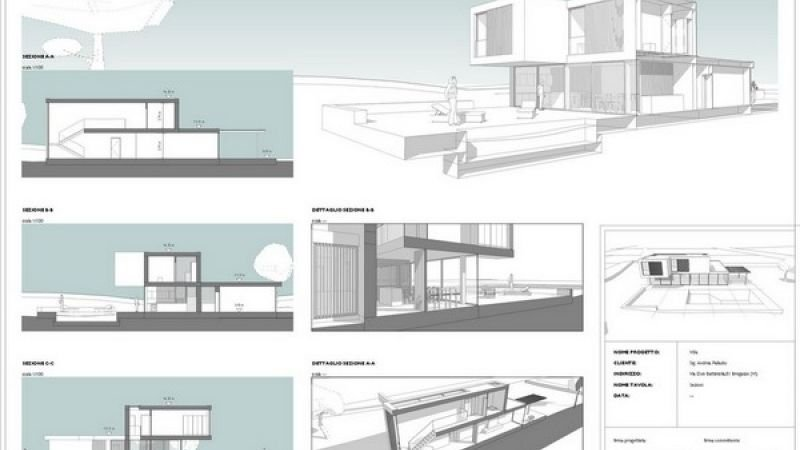 VIDEO-CORSO LayOut per SketchUp (5,5 ore) 4